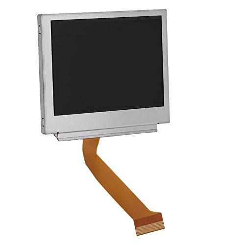 Bewinner Pantalla de retroiluminación LCD para GBA SP AGS-101 Repuestos Pantalla Playstation Host Pantalla LCD Más Brillante Resalta GBA SP Reemplazo AGS-101