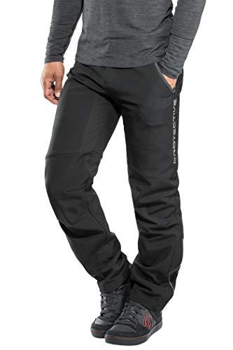 Protective Long Hose Herren Black Größe 5XL 2020 Fahrradhose