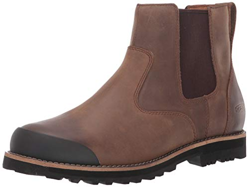 KEEN Men's The 59 II Chelsea Boot, Tawny, 11 M US