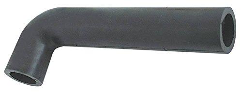 Fagor - Tubo moldeado para lavavajillas FI-80W, FI-80, AD-90BA, AD-90BDD, AD-90 L forma EP inferior tecnología de lavado
