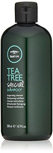 Tea Tree Special Shampoo
