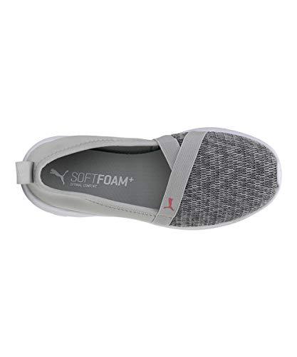 PUMA Adelina Ink Splash Women's Slip-On Shoes