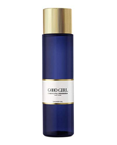 Carolina Herrera - Gel doccia, 200 ml