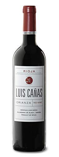 Luis Cañas Vino Tinto Crianza Rioja - 750 ml
