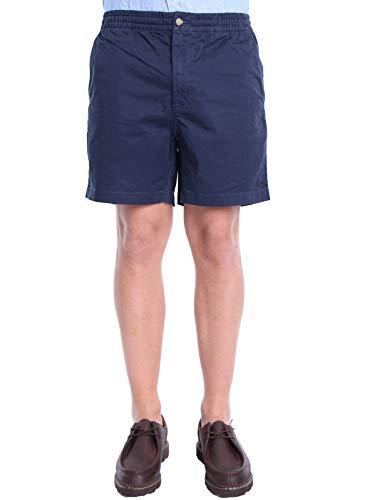 Ralph Lauren - Short Bermuda Hombre 710644995023 - Marino, M