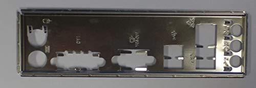 ASUS F2A55-M LK2 - Blende - Slotblech - IO Shield #140516