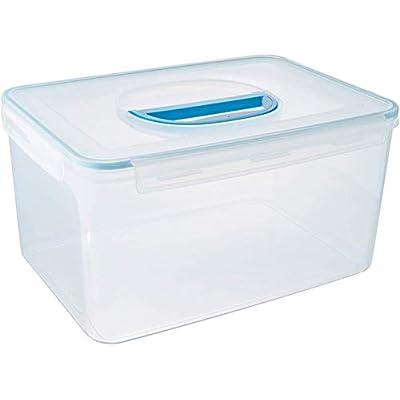 storage container medium