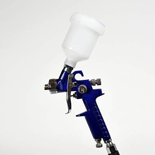 G830 2.0 Gelcoat Spray Gun