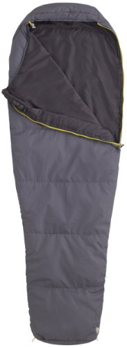 Marmot NanoWave 55° F, Regular-Left, Grey
