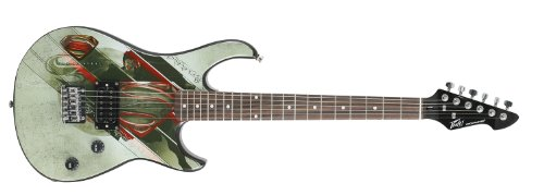 Peavey 6 String, Right Handed, 18 (3021160)