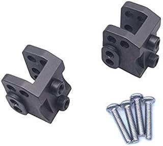 Aluminum Suspension Linkage Y-Link Mount For AXIAL SCX10 1//10 RC Crawler Car