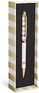Graphique Gold Heart Fashion Pen, 5.5