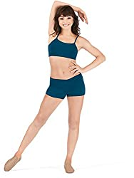 Theatricals Adult Dance Shorts N5505