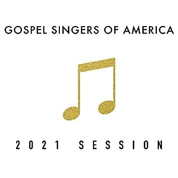Gospel Singers of America 2021 Session