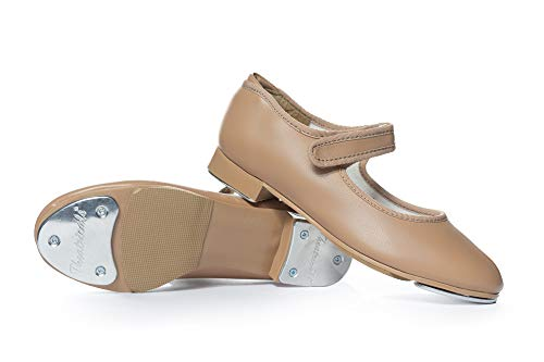 Theatricals Child Easy Strap Tap Shoes T9050C