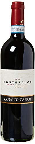 Rosso Montefalco Doc Caprai 7520007 Vino, Cl 75
