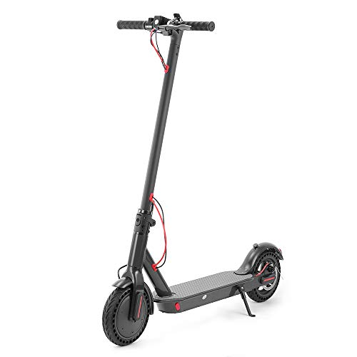 Isincer Electric Scooter Pro - NO:JD1807-23-1-25 km/h - 30km de autonomía...