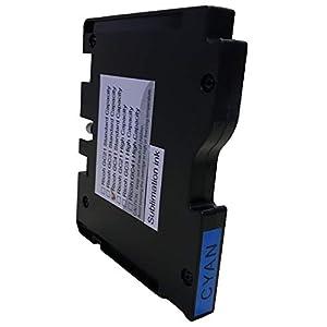 Starter Set GC de 41 compatible para Ricoh SG 2100 N 3110 7100 con ...