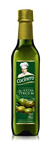 Azeite de Oliva Extra Virgem Cocinero Fr 500Ml