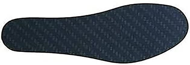 Carbon Fiber Inserts, Semi-Rigid, Size 9