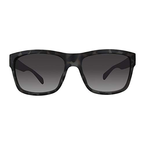 Fossil - Gafas de sol para hombre Mtgrnhvna 59 cm