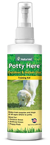 Best Puppy Toilet Training Spray