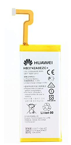 Huawei Original Akku für Huawei HB3742A0EZC+, Handy/Smartphone Li-Ion Batterie