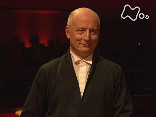 パーヴォ・ヤルヴィ指揮 エストニア祝祭管弦楽団演奏会
