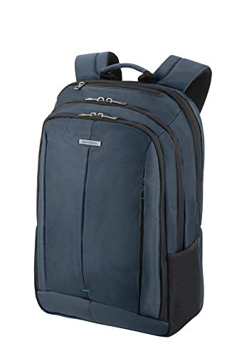 Samsonite GuardIT 2.0 - Zaino Porta PC, 17.3 Pollici (48 cm - 27.5 L), Blu (Blue)