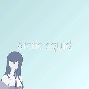 Arctic Squid