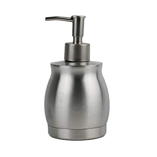 styleinside Dispensador de botellas de jabón, dispensadores de loción, dispensador de gel de ducha, botella de champú