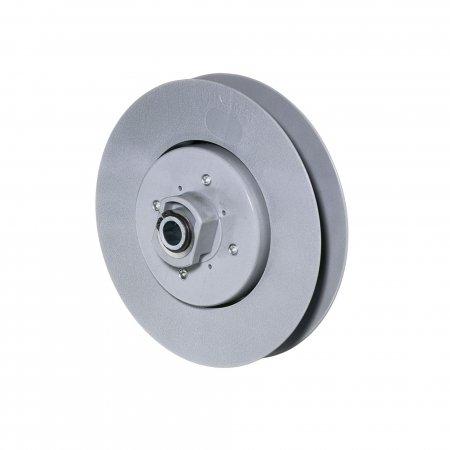 JAROLIFT/Lunamat Gurtzuggetriebe 180mm, Übersetzung 2:1 (207700)