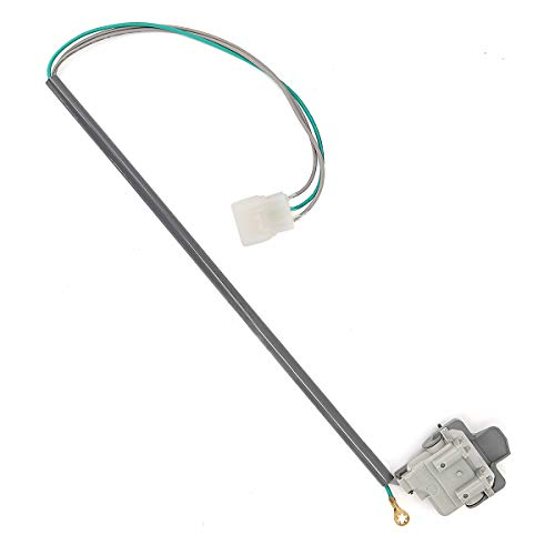Ultra Durable 3949247 Washer Lid Switch Replacement part for Whirlpool & Kenmore Washer - Replaces 3949237, 3949239, 3949240, 3949247