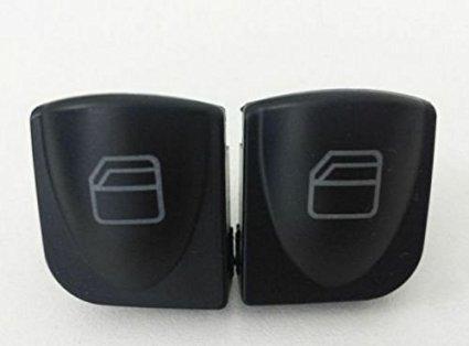 C.P zubehör Für C - Klasse w203 / s203 Fensterheber Schalter Tasten Taster Knopf