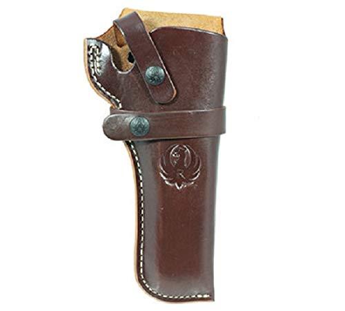 Ruger Triple K Western Belt Holster 4 5/8' Wrangler Single 6...