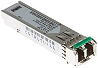 Cisco Original 1000BASE-ZX SFP Module, GLC-ZX-SM - Lifetime Warranty