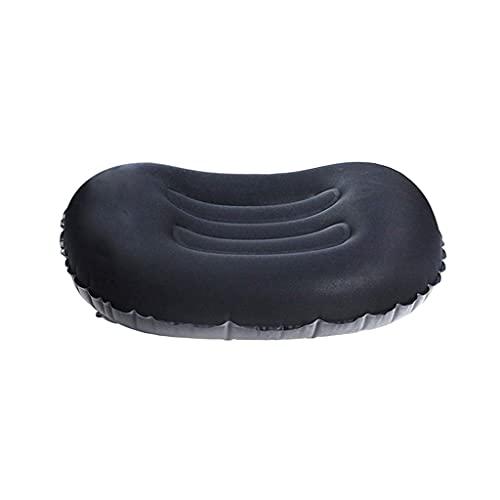 Colcolo Almohadas Inflables Ligeras para Camping Almohadas para Adultos Almohada de Playa Impermeable Almohada Inflable para Viajar con Bolsas de