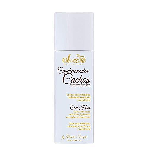 Sweet Hair Kiss Me Curl Hair Conditioner 200g/7.05fl.oz.
