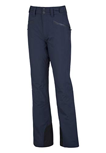 Protest Damen Skihose Kensington Ground Blue L/40