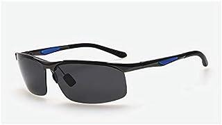 الرجال النظارات الشمسية المستقطبة القيادة العلامة التجارية مصمم أزياء النظارات الشمسية oculos الرجال