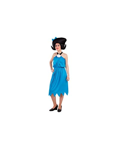 DISBACANAL Disfraz de troglodita Betty Mujer - -, M