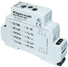 SCHNEIDER ELCTRIC/MAGNECRAFT 821TD10H-UNI TIME DELAY RELAY, SPDT, 10DAYS,12 to 240VAC/DC