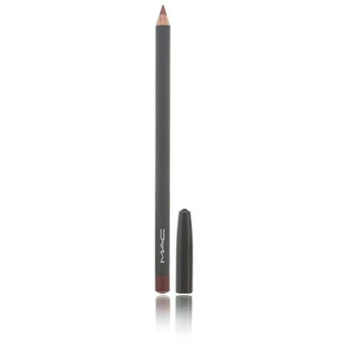 MAC Lip Pencil Burgundy