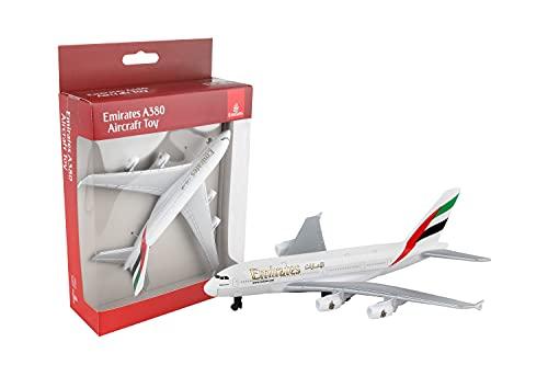 Daron Emirates A380 Single Plane