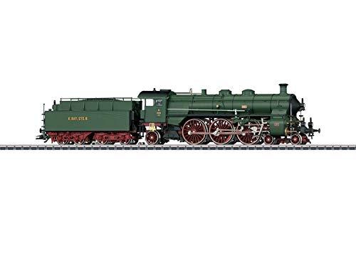 Märklin 39436 Modelleisenbahn Dampflok, Spur H0