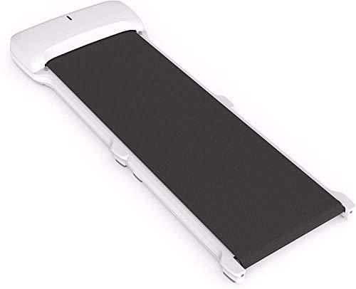 tapis roulant bianco Xiaomi Walking Pad C1 Walking Pad C1 EU pieghevole Tapis roulant Treadmill   fino a 100 kg   6 km/h   Eva   Grigio   Bianco   Handrail   per casa o ufficio   220-240 V   746 W (bianco)
