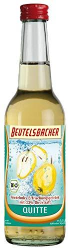 Beutelsbacher Bio Quitte Bio (2 x 330 ml)