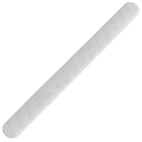 Protezione per racchetta da paddle in silicone di alta qualità, trasparente, rugoso, senza logo né marca