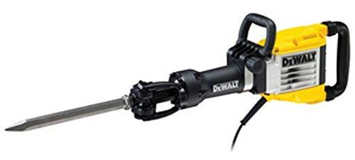 DeWalt D25960K-QS Martillo demoledor 16kg 1600W, 18 V