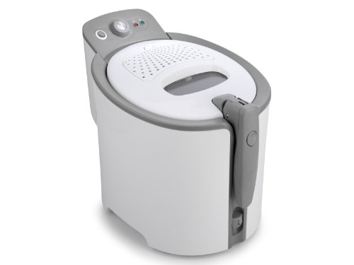 Tristar FR-6925 - Freidora con termostato regulable, 35 l